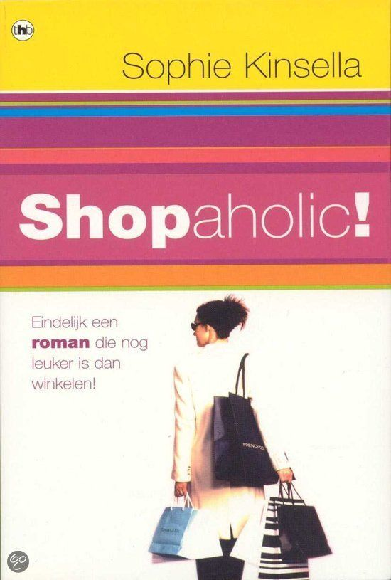 bol.com | Shopaholic, Sophie Kinsella | Boeken