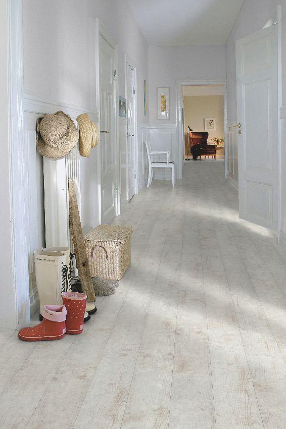 Pergo Original Excellence Plank 4v Distressed White Oak, plank Laminate FlooringFlooring   Floors Online