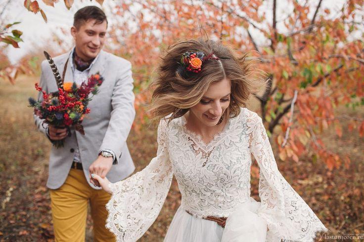 beautiful bespoke wedding dresses wild boar