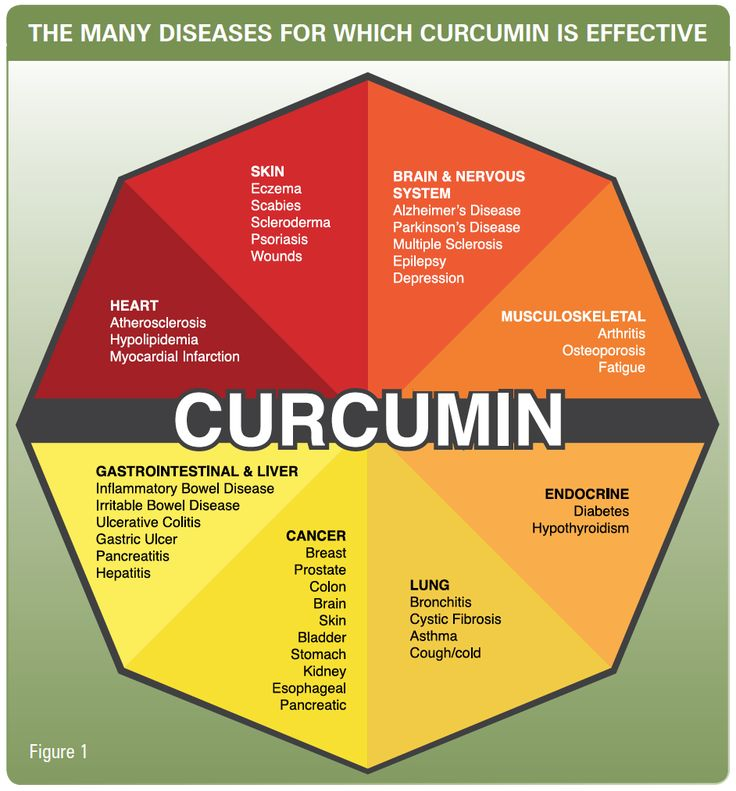 Curcumin: The All In One Solution : Terry Talks Nutrition