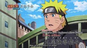 Assistir Naruto Shippuuden - 377 | Legendado em Português, Sinopse: A história se passa dois anos e meio após a partida de Uzumaki Naruto para um...
