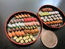 お寿司 巻き寿司 牛の握りなど…ヤフオク出品終了|molocoのブログ