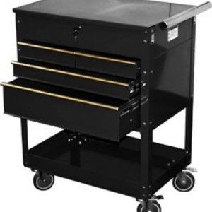 ATD-7046 black tool cart for sale $519.95 | Dads Discount Tools | 585-905-8904