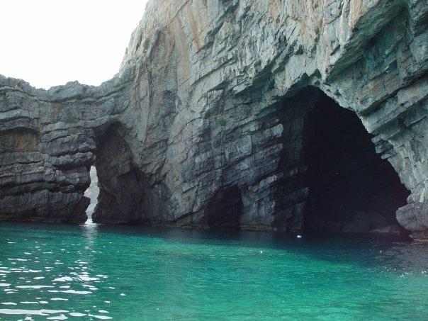 Creta- Tris Ekklisies - Greece