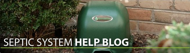 Become educated on septic systems. Knowing what's going on in your system now  can save you from future problems. #septicsystemproblems #helpblog