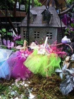 Indoor Fairy Garden Ideas | Made especially for miniature fairy garden ... | Fairy Garden Ideas