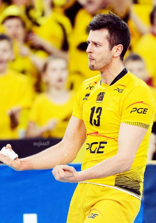 Michal Winiarski, PGE Skra Belchatowsource: cev