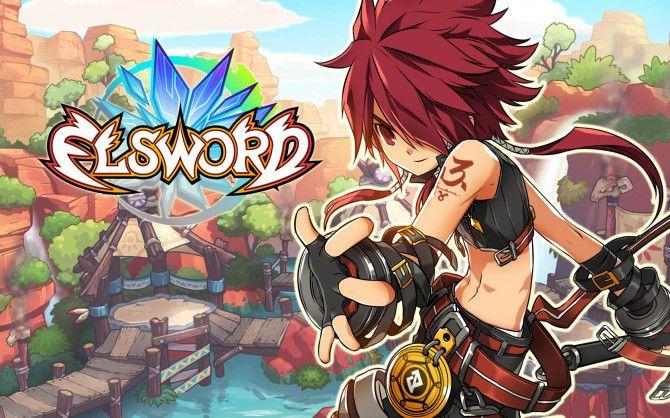 Elsword llega a Steam - http://games.tecnogaming.com/2013/07/elsword-llega-a-steam/