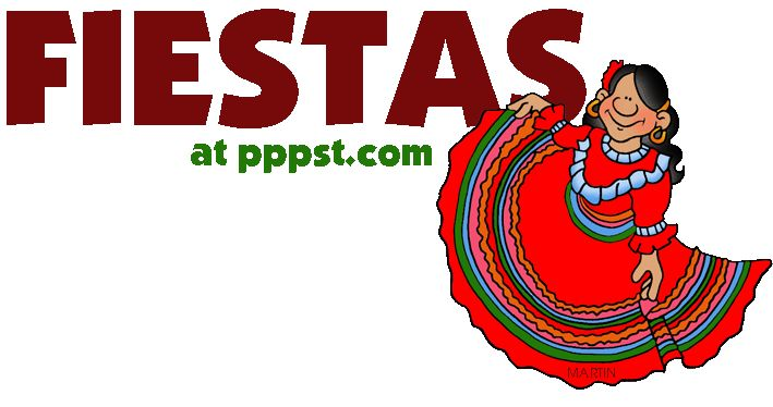 Mexican Fiestas & Holidays - FREE Presentations in PowerPoint format, Free Interactives and Games