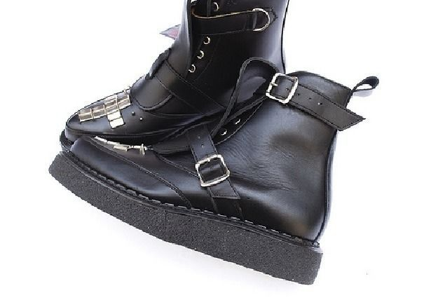 Vivienne Westwood Seditionaries Boot | Shoes are important ...