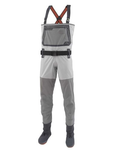 New Simms G3 Guide Stockingfoot Waders - Now in stock   Fishwest Fly Shop