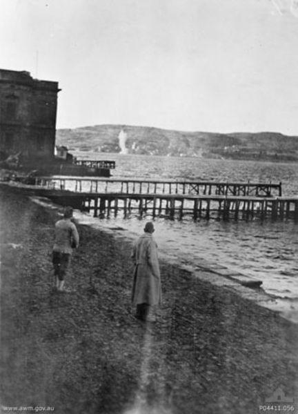 Gallipoli - Gelibolu - Çanakkale