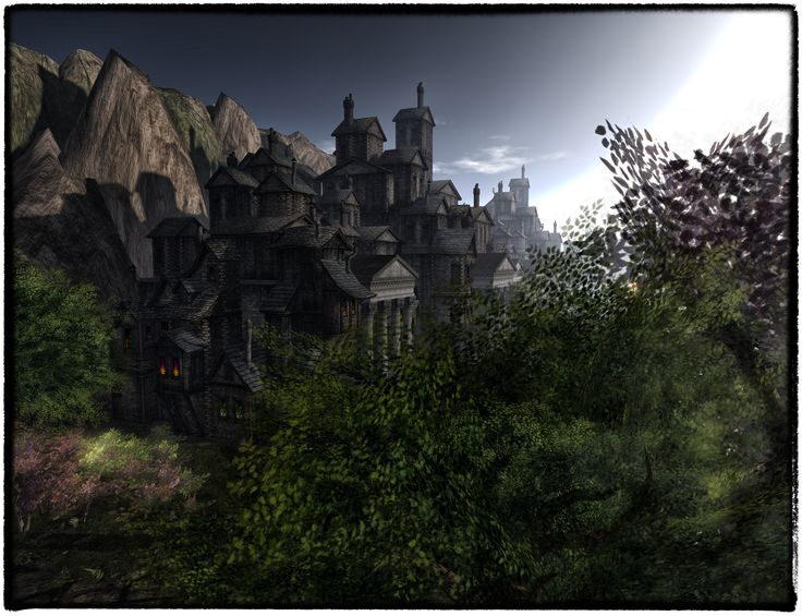 https://flic.kr/p/GSqZzd | Lucentia @ Fantasy Faire-B | Sponsored by The Looking Glass