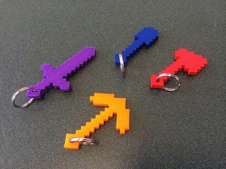 Connu 47 best Beginner 3D Printer Projects images on Pinterest | 3d  ZE37