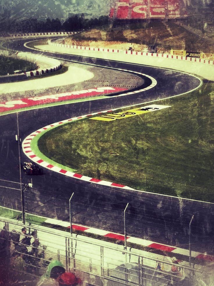 2012 Spanish Grand Prix.  Photo: ©www.autoracesponsor.co.uk