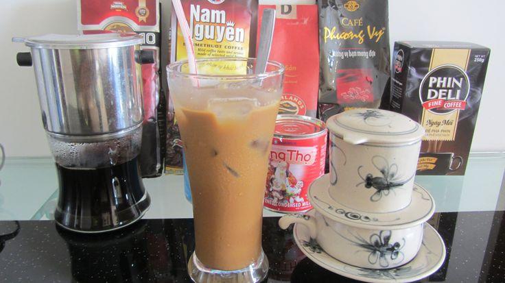 Как заваривать вьетнамский кофе фильтр приготовить кофе по-вьетнамски
