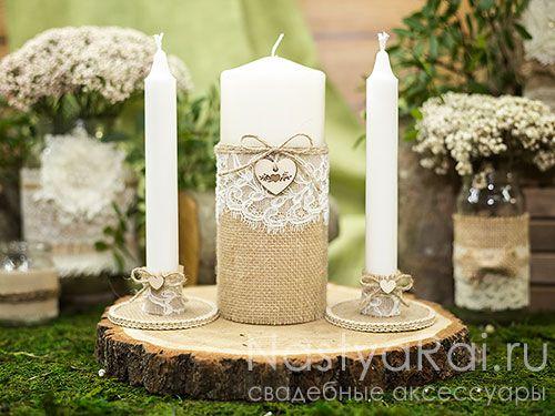сколько свечей на свадьбу - Поиск в Google