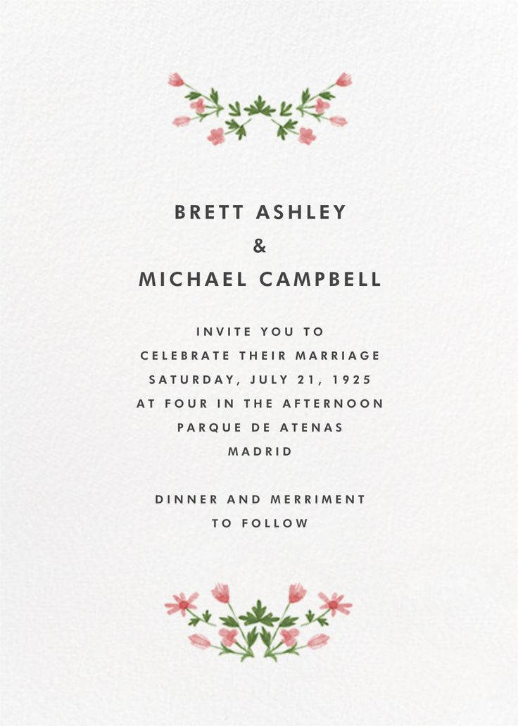 8 best invites images on Pinterest | Invites, Paperless post and ...