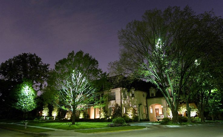 14 Best Images About Outdoor Lighting On Pinterest Trees