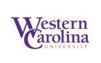 Western Carolina University. My son is headed there this fall. :-)