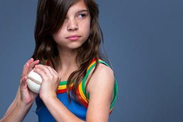 P&G's Always #LikeAGirl Campaign  #advertising #campaign #inspiration