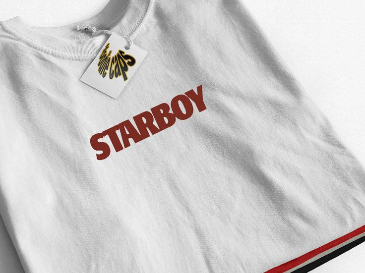 Starboy T-Shirt, Star Boy T-Shirt, The Weeknd T-shirt, The Weekend Tshirt, The Weeknd, Starboy, Cross, Tee, The weekend shirt by hoodiecaps on Etsy