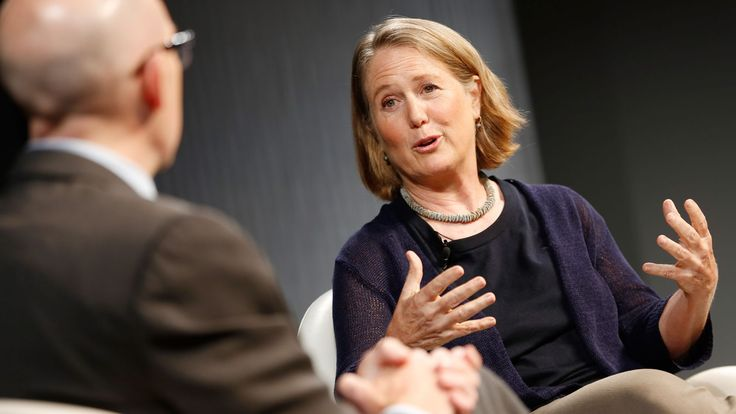 Why Diane Greene went for Apigee.