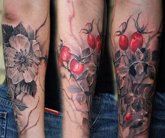 Tattoo Artist - Artem Pelipenko | www.worldtattoogallery.com/tattoo_artist/artem_pelipenko