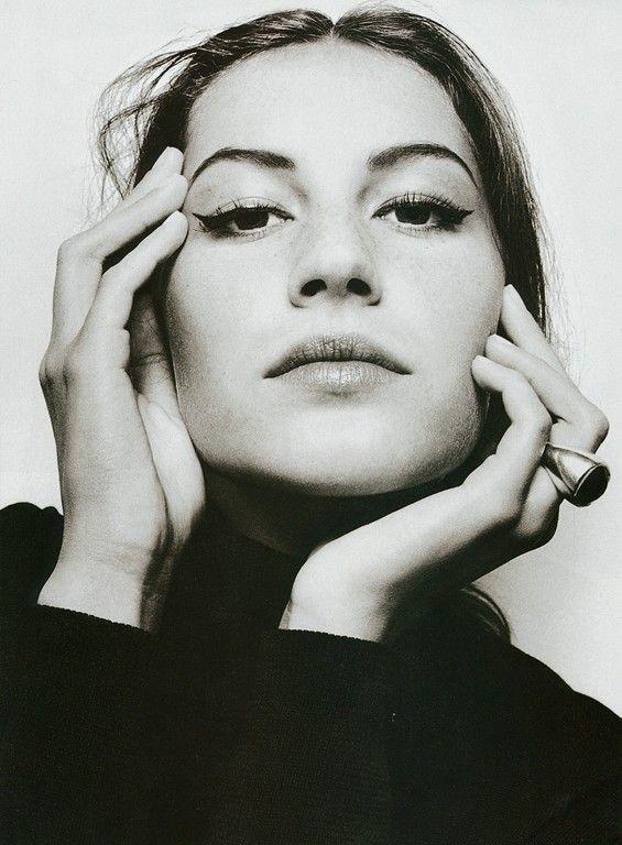 "80s-90s-supermodels:  ""Maria Callas"", Harper's Bazaar US, May 1999Photographer: Terry RichardsonModel: Gisele Bundchen"