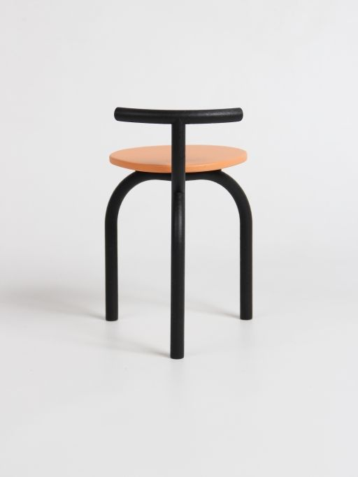 OGLE CHAIR by HAYO GEBAUER