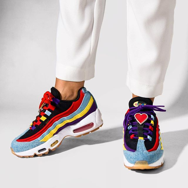 NIKE AIR MAX 95 SP @sneakers76 in store