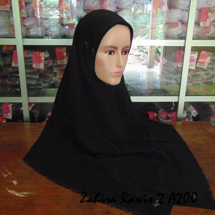 kerudung segi empat rabbani zahira rawis 2 a200 size sbr br tersedia ukuran sbr tersedia warna sesuai gambar
