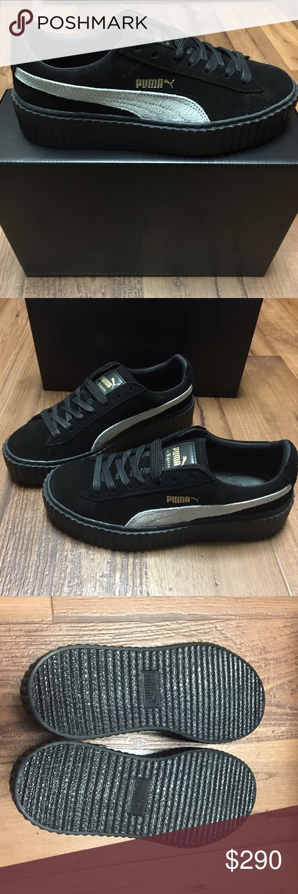 Puma Creepers New