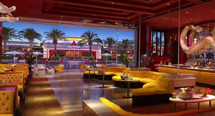 Las Vegas Nightclubs | Surrender Nightclub | Encore Las Vegas