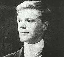 .  D. H. Lawrence (1885 – 1930) was an English novelist, poet, playwright, essayist, literary critic and painter. His collected works represent an extended reflection upon the dehumanising effects of modernity and industrialisation.