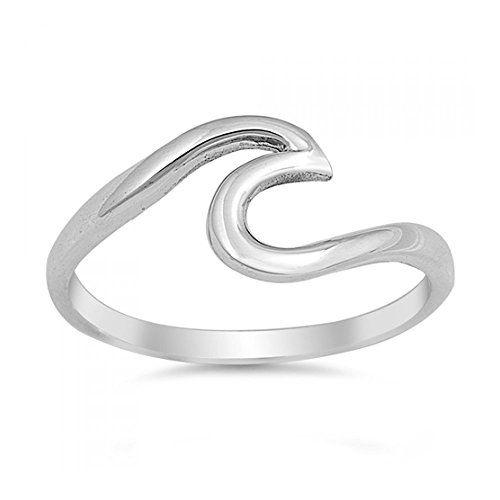 Sterling anillo de onda de plata - Tamaño, 6,5 (14,80 mm)... https://www.amazon.es/dp/B01GSEED6S/ref=cm_sw_r_pi_dp_U_x_U3VCAb902DZ17