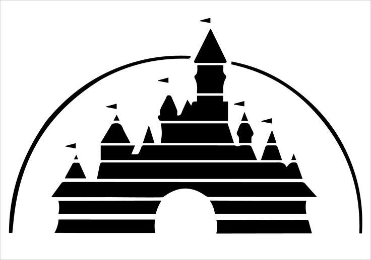 Castle Disney logo. My future tattoo