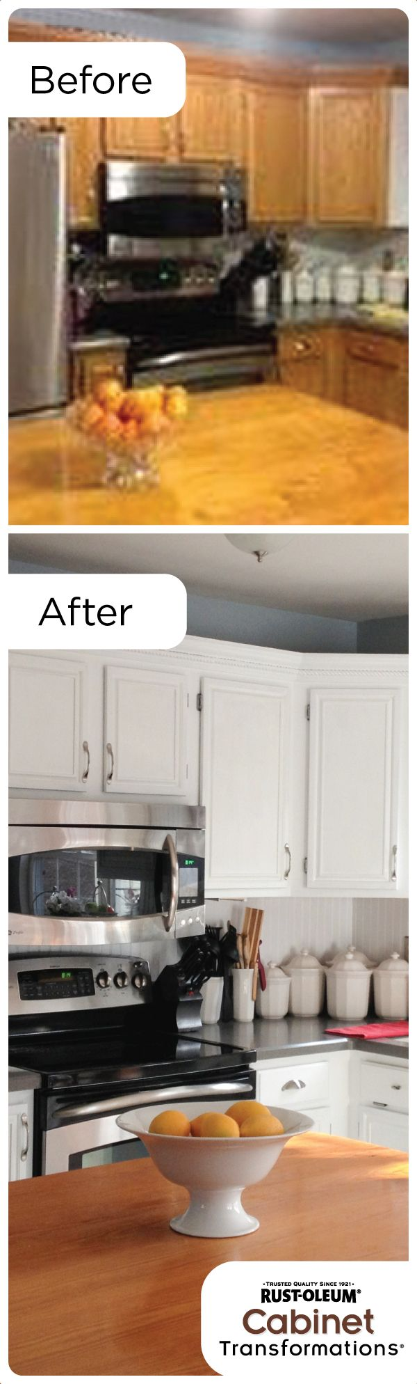 279 best kitchen projects images on pinterest product catalog cabinet transformations submitted by janet l