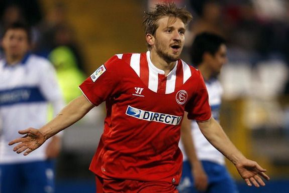 Sevilla fans try to find Spanish wife for Marko Marin to make him stay at club