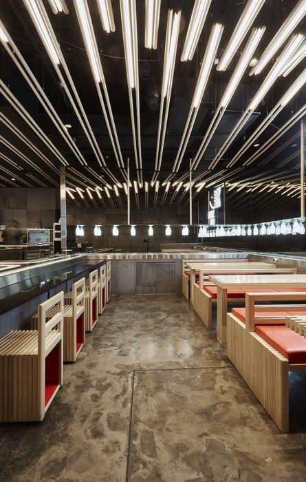 Latest entries: Sushi Hub (Melbourne, Australia), Australia & Pacific Restaurant