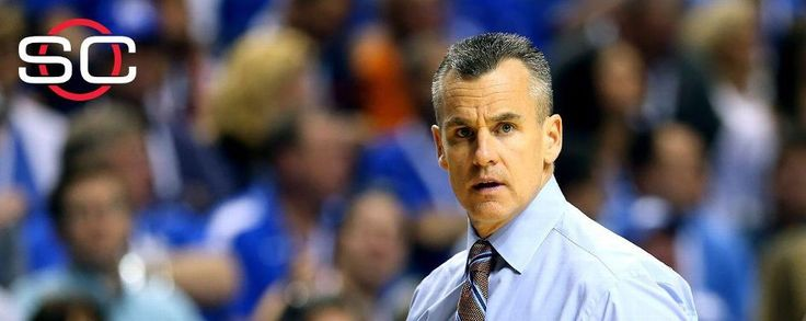 Billy Donovan agrees to multi-year deal with Oklahoma City Thunder