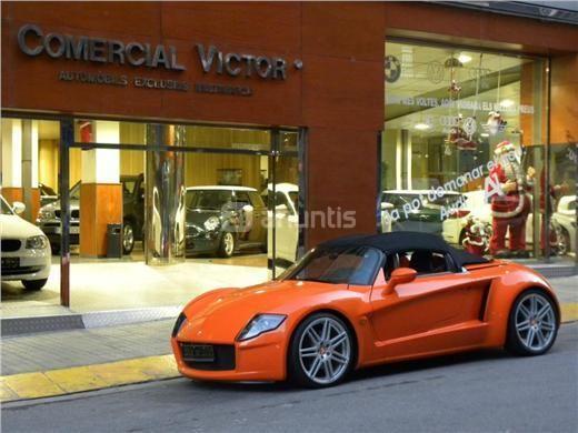 Ferrari California de segunda mano en Lleida, coches de ocasi�n. Clasificados Vehiculos de Ocasión Car&Driver |