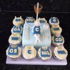 Netball Cakes On Pinterest  And Birthday cakepins.com