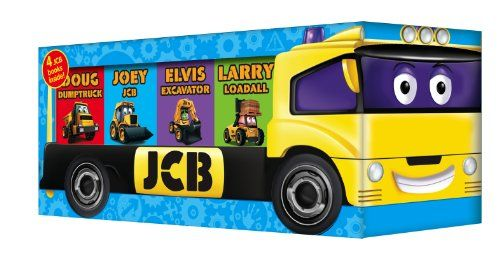 Fab gift for a toddler, My son loves these! JCB Pull along Board Books Set in reusable box unisex toddler (Igloo Books Ltd) by Igloo Books Ltd http://www.amazon.co.uk/dp/1783435771/ref=cm_sw_r_pi_dp_KGnQvb09RWS4J