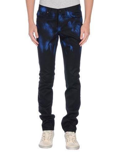 GIVENCHY Джинсовые брюки
