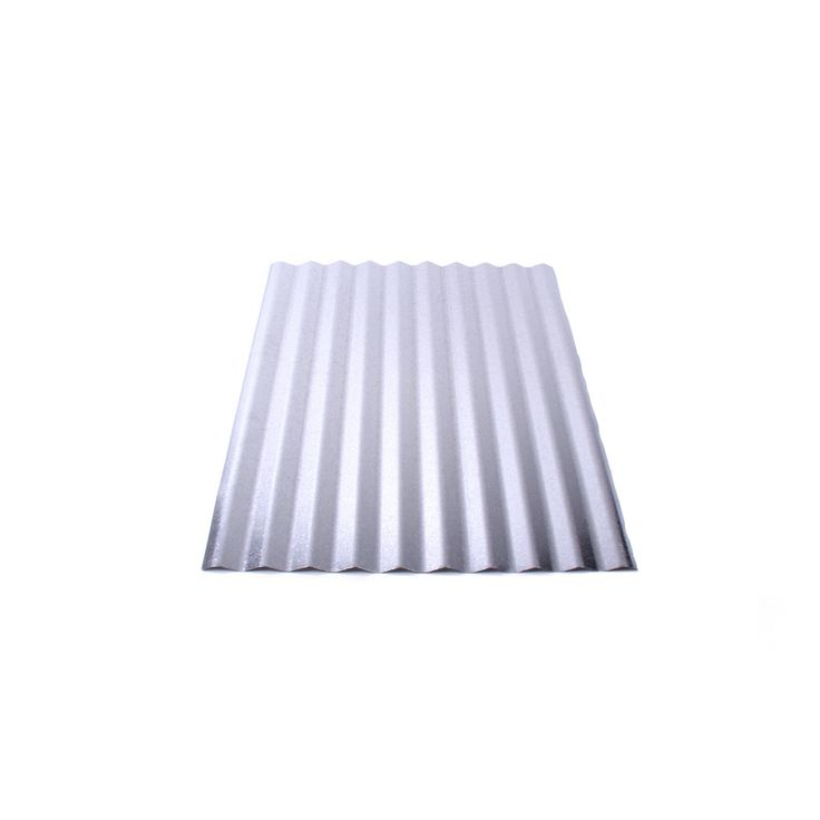 Fabral 2 1 2 In Corrugated 2 16 Ft X 12 Ft Corrugated Steel Roof Panel Steel Roof Panels Corrugated Steel Roofing Metal Roof