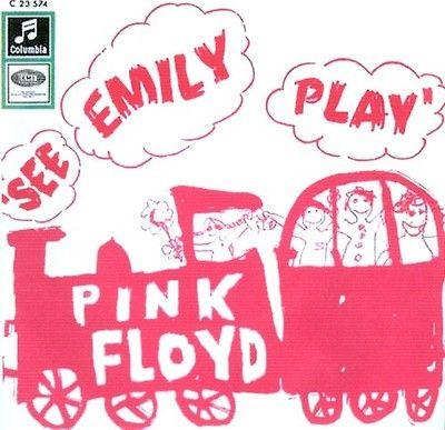 Pink Floyd - See Emily Play (1967)