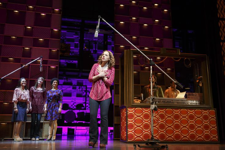 Beautiful—The Carole King Musical. Stephen Sondheim Theatre. (see Broadway). Book by Douglas McGrath. Music and lyrics by Carole King, Gerry Goffin, Barry Mann and...