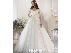 Vestimentatie, Tinute nunta/gala, Rochii de mireasa Cluj: Edycrisfashion, imaginea 1 din 9