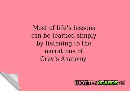 Anatomy pick up lines